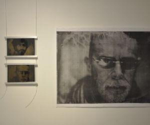 Gallerie - Mostra fotografica e Workshop sul Collodio Umido di Las Chicas de Talbot a Roma