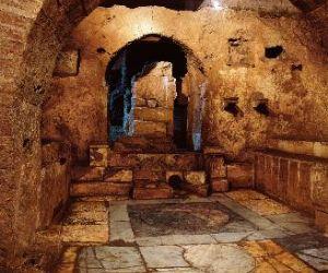 Visite guidate - Il Mitreo dell'Ara Massima di Ercole