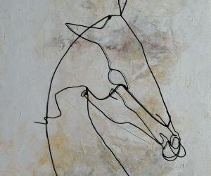 Mostre - Mostra personale di Maiti-Maria Teresa invernizzi