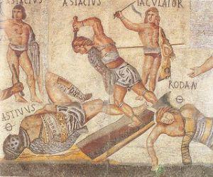 Visite guidate - Visita guidata per bambini al Museo della Civiltà Romana
