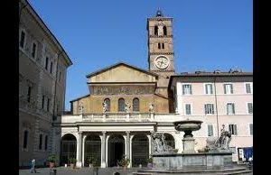 Visite guidate - Santa Maria in Trastevere e San Benedetto in Piscinula