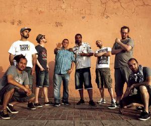 Concerti - Dalla Francia, il reggae dei Dub Inc all'Acrobax