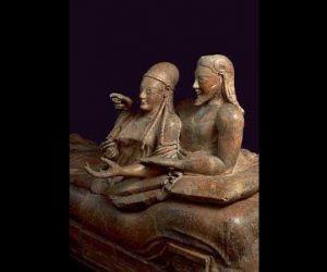 """Visite guidate - Gli Etruschi e il loro """"segreto"""". Visita guidata per bambini"""