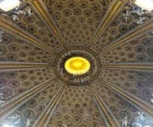 Visite guidate - San'Andrea al Quirinale e San Carlo alle Quattro Fontane