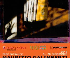 Mostre - Maurizio Galimberti