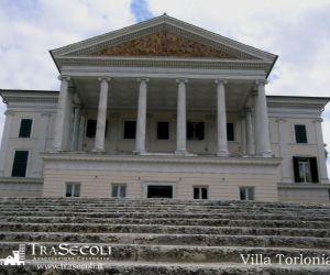 Visite guidate - La Villa, il Casino Nobile, il Casino dei Principi e la Casina delle Civette