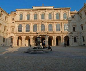 Visite guidate - Galleria Nazionale d'Arte Antica di Palazzo Barberini