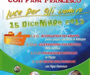 Altri eventi - Benedizione dei Bambinelli a Piazza San Pietro