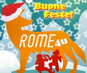 Visite guidate - Ciclo di visite guidate di Rome4u per raccontare la Città Eterna