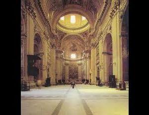 Concerti - Concerto nella Basilica di S. Andrea della Valle