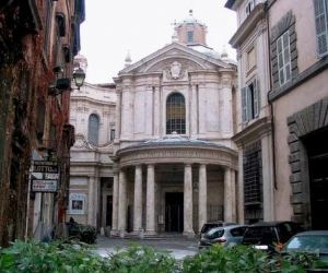 Visite guidate - Le Sibille di Raffaello in Santa Maria della Pace