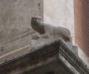 Visite guidate - Da via della Gatta a piazza di Spagna, scopriamo insieme quanto Egitto c'è ancora oggi a Roma!