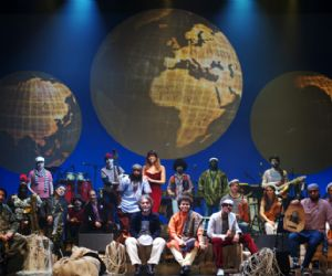 Spettacoli - L'Orchestra di Piazza Vittorio