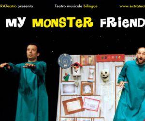 Spettacoli - Domenica 12 gennaio al Teatro Le Maschere