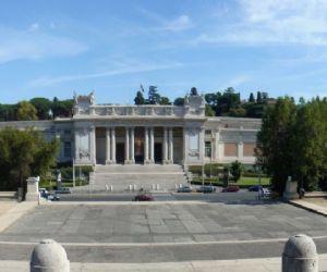 Visite guidate - Galleria Nazionale d'Arte Moderna e Contemporanea