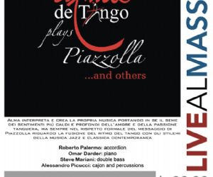 """Concerti - Alma de Tango Plays Piazzolla … and Others"""""""