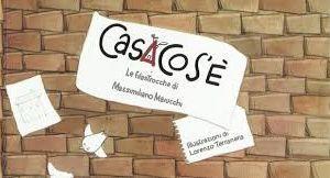 Spettacoli - Presentazione del libro di filastrocche di Massimiliano Maiucchi