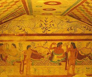 Visite guidate - Visita guidata per bambini del Museo Etrusco di Villa Giulia