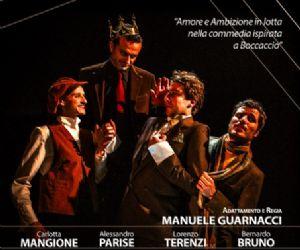 Spettacoli - Al Teatro Aurelio