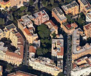 Visite guidate - Il quartiere Prati e della Vittoria