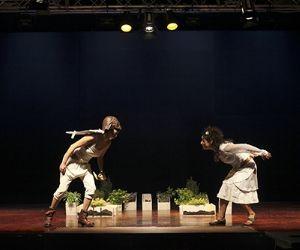 Spettacoli - Al Centrale Preneste Teatro