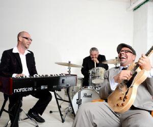 Locali - Il 2014 dell'Elegance Cafè riparte col jazz