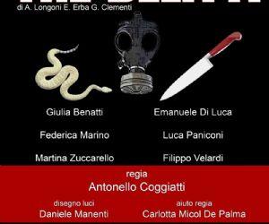 Spettacoli - Al Teatro Petrolini dal 28 gennaio