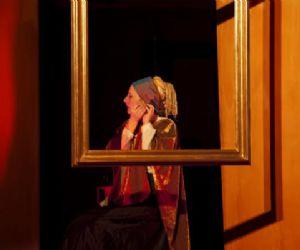 Spettacoli - Uno spettacolo di Gabriele Manili all'Accènto Teatro