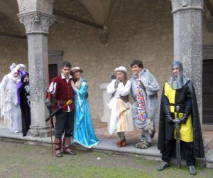 Attività - Una domenica al castello tra storia, favole e leggende