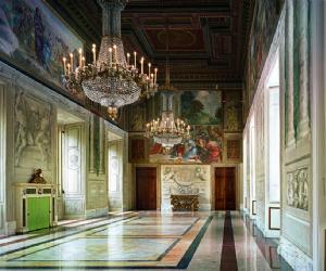 Visite guidate - Il Palazzo del Quirinale