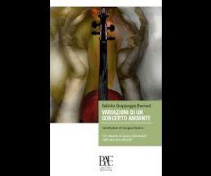 Libri - Presentazione, reading e salotto multilingue per il libro di  Sabrina Grappeggia Bernard