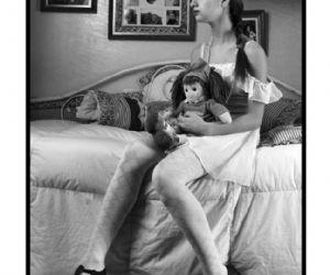 "Mostre - Raccolta di opere fotografiche ""Frammenti di polvere"""