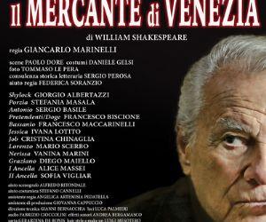 Spettacoli - Il mercante di Venezia