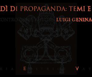 Libri - Presentazione del libro di Luigi Geninazzi