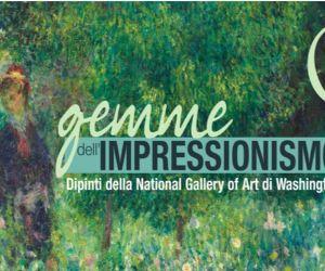 Visite guidate - Gemme dell'Impressionismo all'Ara Pacis
