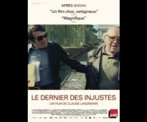 Altri eventi - Il regista Claude Lanzmann incontra gli studenti a seguire Proiezione del film: Le dernier des injustes