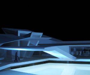Mostre - Mostra presso lo Spazio 14 dell'AIAC: Associazione Italiana di Architettura e Critica