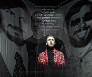 """Spettacoli - Spettacolo tratto da """"The Agony and Ecstasy of Steve Jobs"""" di Mike Daisey"""