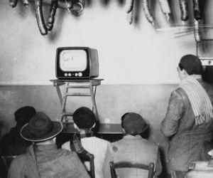 Mostre - 1924-2014. La Rai racconta l'Italia