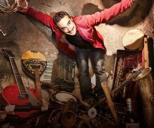 Locali - La satira musicale di Antonio Pascuzzo al Lian Club