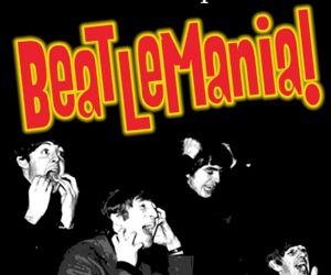 Spettacoli - A 50 anni dalla nascita della Beatlemania la malattia è ancora contagiosa