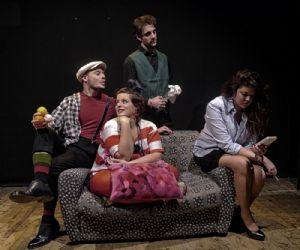 Spettacoli - L'amore raccontato attraverso Lucio Dalla in scena al Teatro Lo Spazio dal 12 al 16 Febbraio