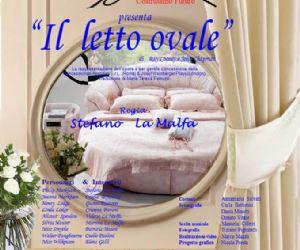 """Spettacoli - Il letto ovale di R. Cooney e J. Chapman al Teatro """"M. Fiorani"""" di Canale Monterano"""