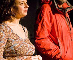 """Spettacoli - Lo spettacolo ha debuttato nella Rassegna teatrale """"TREND Nuove frontiere della scena britannica - XI edizione"""""""