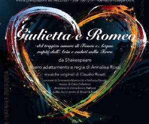 Spettacoli - Giulietta e Romeo