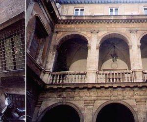 Visite guidate - Apertura al pubblico di dimore storiche di proprietà privata