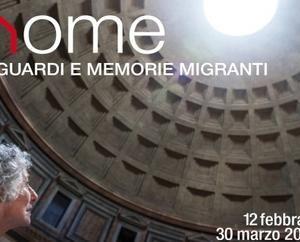 Mostre - Rhome. Sguardi e memorie migranti