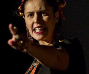 Spettacoli - Una rondine dal Messico. Frida Kahlo