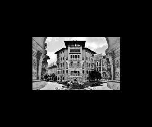 Mostre - Quartiere Coppedè. Un luogo fuori dal tempo nel cuore della Capitale