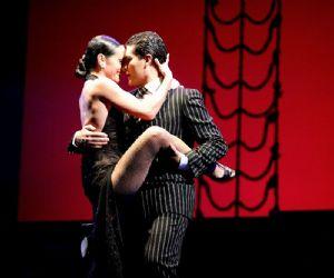 Spettacoli - Pasiones. Tango y Musical
